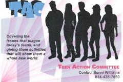Tac Flyer